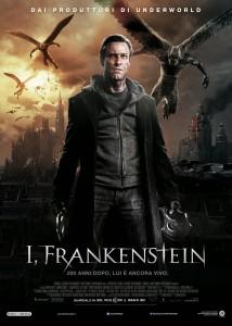subtitrare I, Frankenstein (2014)