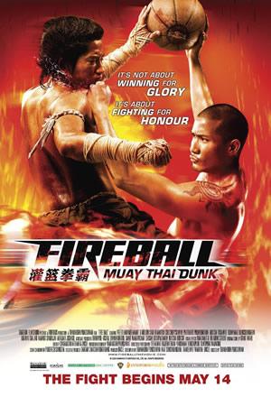 subtitrare Fireball (2009)