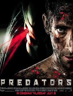 subtitrare Predators (2010)