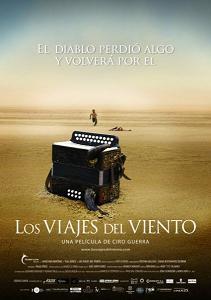 subtitrare Los viajes del viento / The Wind Journeys (2009)