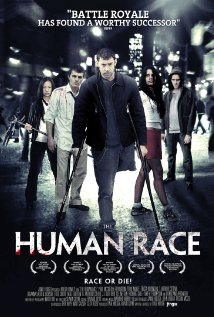 subtitrare The Human Race (2013)