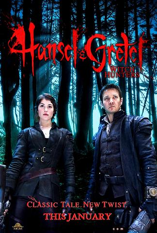 subtitrare Hansel & Gretel: Witch Hunters (2013)