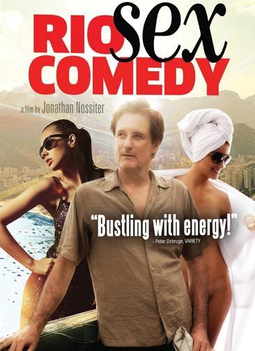 subtitrare Rio Sex Comedy (2010)