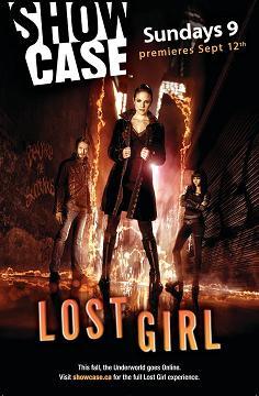 subtitrare Lost Girl (2010)