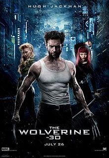 subtitrare The Wolverine (2013)