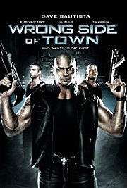 subtitrare Wrong Side of Town (2010)