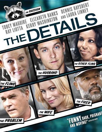 subtitrare The Details (2011)