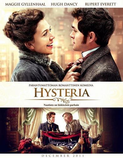 subtitrare Hysteria (2011)