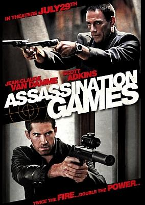 subtitrare Assassination Games (2011)