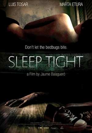 subtitrare Sleep Tight / Mientras duermes  (2011)