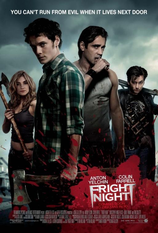 subtitrare Fright Night (2011)