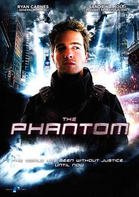 subtitrare The Phantom (2009) (TV)