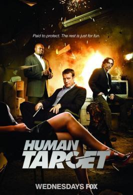 subtitrare Human Target (2010)