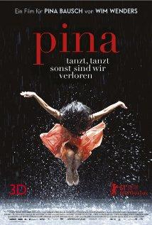subtitrare Pina (2011)