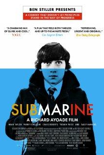 subtitrare Submarine (2010)