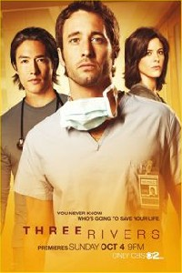 subtitrare Three Rivers (2009)