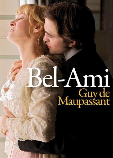 subtitrare Bel Ami (2012)