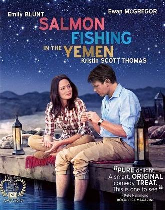 subtitrare Salmon Fishing In The Yemen (2011)