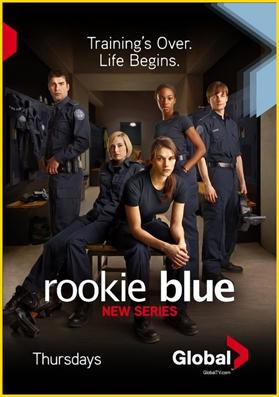 subtitrare Rookie Blue (2010)