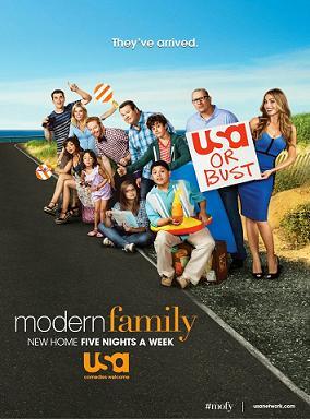 subtitrare Modern Family (2009)