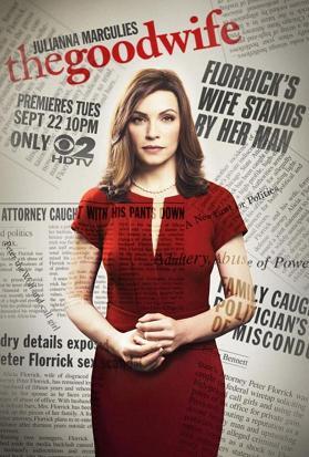 subtitrare The Good Wife (2009)