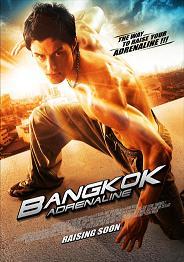 subtitrare Bangkok Adrenaline (2009)