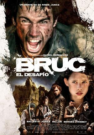 subtitrare Bruc.La llegenda / Bruc, the Manhunt  (2010)