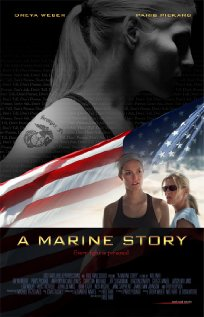 subtitrare A Marine Story (2010)