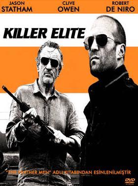 subtitrare Killer Elite (2011)