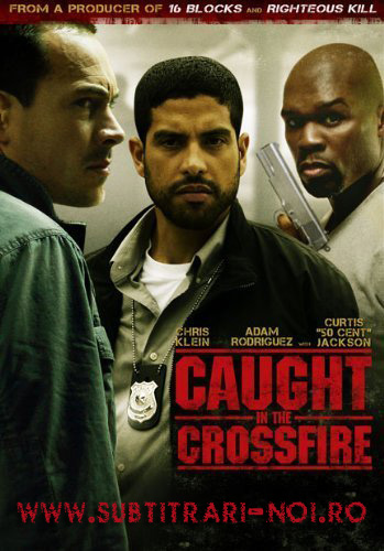 subtitrare Caught in the Crossfire (2010)