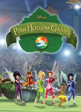 subtitrare Pixie Hollow Games (2011)