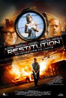 subtitrare Restitution (2011)