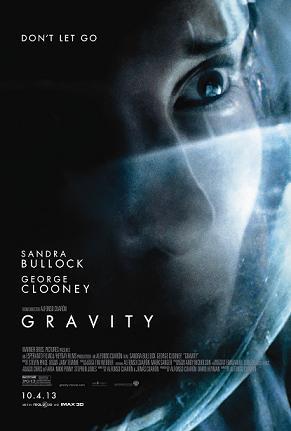 subtitrare Gravity (2013)