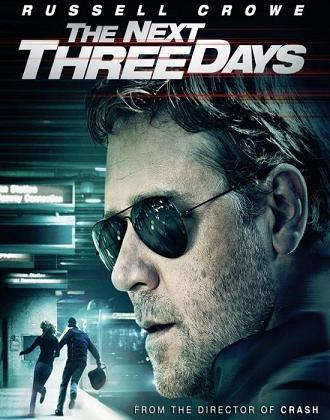 subtitrare The Next Three Days (2010)