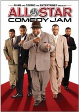 subtitrare All Star Comedy Jam (2009) (TV)