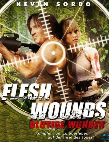 subtitrare Flesh Wounds (2011)