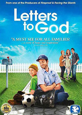 subtitrare Letters to God (2010)