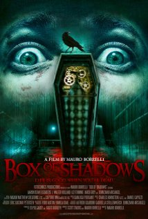 subtitrare The Ghostmaker / Box of Shadows  (2011)