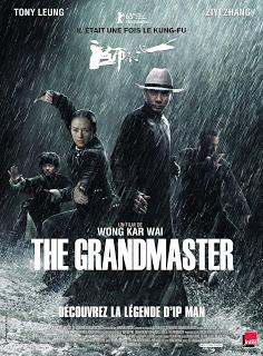 subtitrare The Grandmaster (2013)