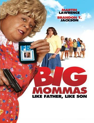 subtitrare Big Mommas: Like Father, Like Son (2011)