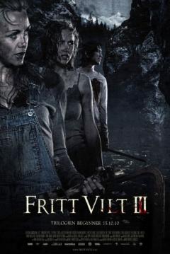 subtitrare Fritt vilt III  /  Cold Prey 3   (2010)