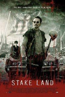 subtitrare Stake Land (2010)