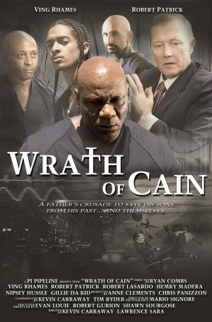 subtitrare The Wrath of Cain (2010)