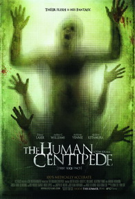 subtitrare The Human Centipede (First Sequence) (2009)