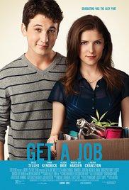 subtitrare Get a Job (2016)