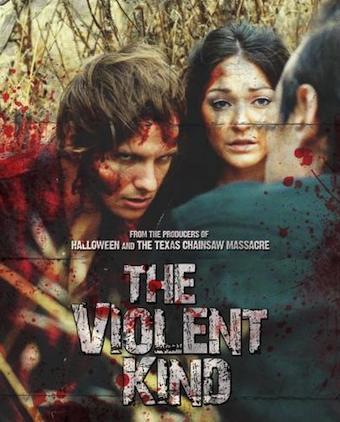 subtitrare The Violent Kind (2010)