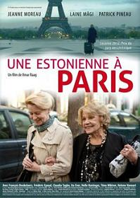 subtitrare A Lady in Paris / Une Estonienne a Paris  (2012)