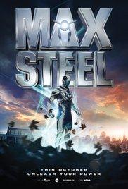 subtitrare Max Steel (2016)