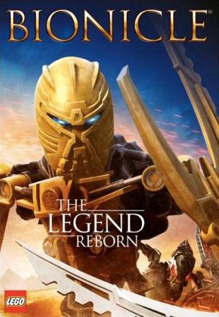 subtitrare Bionicle: The Legend Reborn (2009) (V)