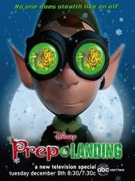 subtitrare Prep & Landing (2009)